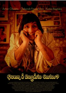 Quem é Rogério Carlos? cartaz do filme